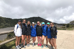 university of dubuque women's soccer trip 1
