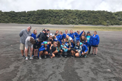 university of dubuque women's soccer trip 2