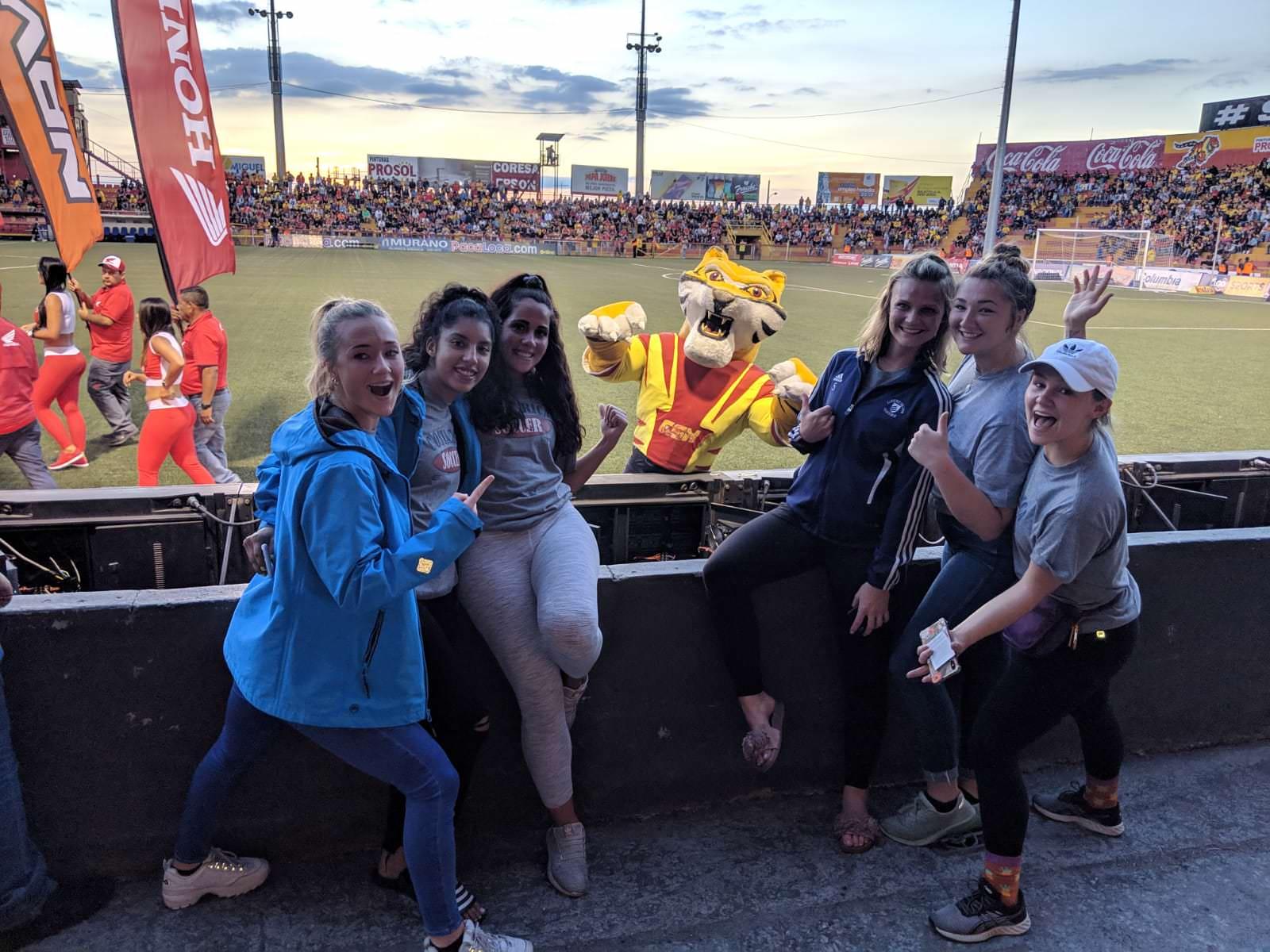 Elmhurst College Women's Soccer 14
