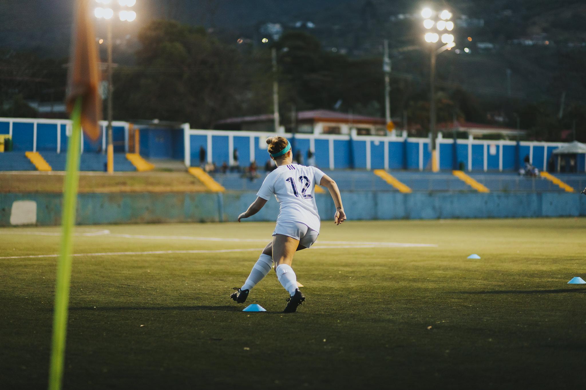 Elmhurst College Women's Soccer 11
