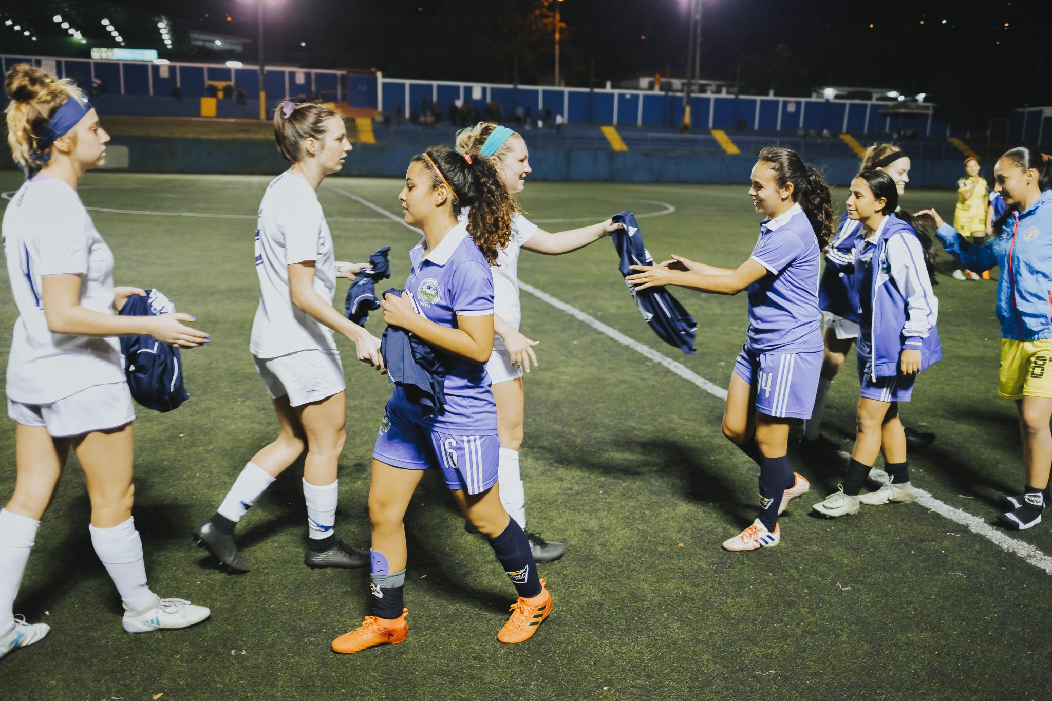 Elmhurst College Women's Soccer 13