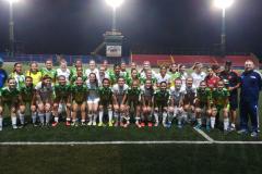 FC Frederick in Costa Rica