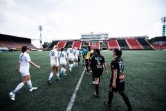 FC Frederick Costa Rica Tour