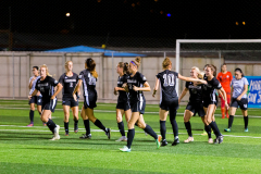 Idaho State University Women's Soccer Trip 27