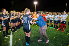 Idaho State University Women's Soccer Trip 26