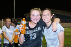 Idaho State University Women's Soccer Trip 23