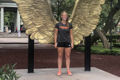 Idaho State University Women's Soccer Trip 7
