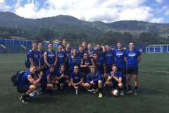 Lawrence Technical Soccer Trip 5