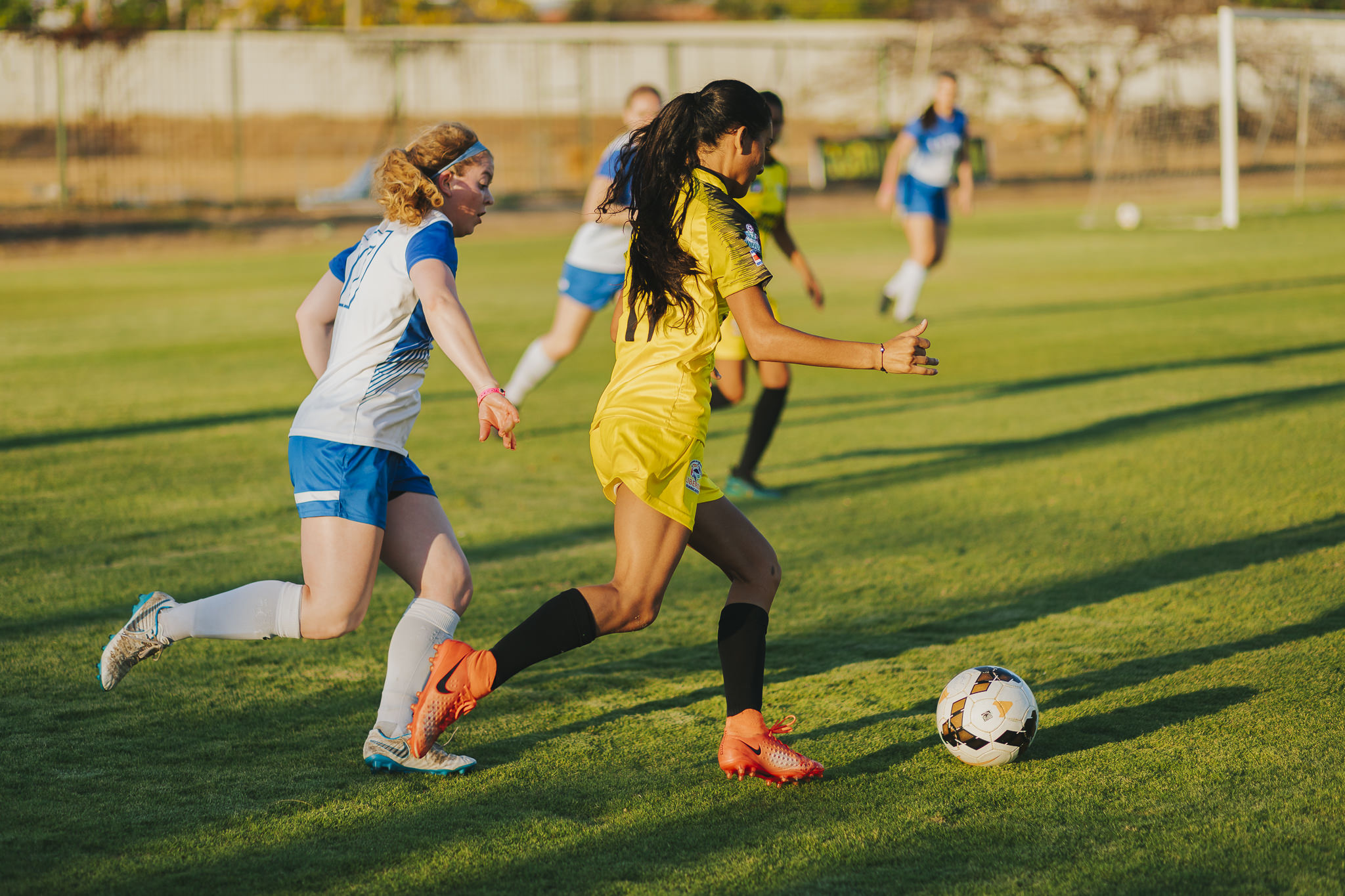 Luther College Women's Soccer 15