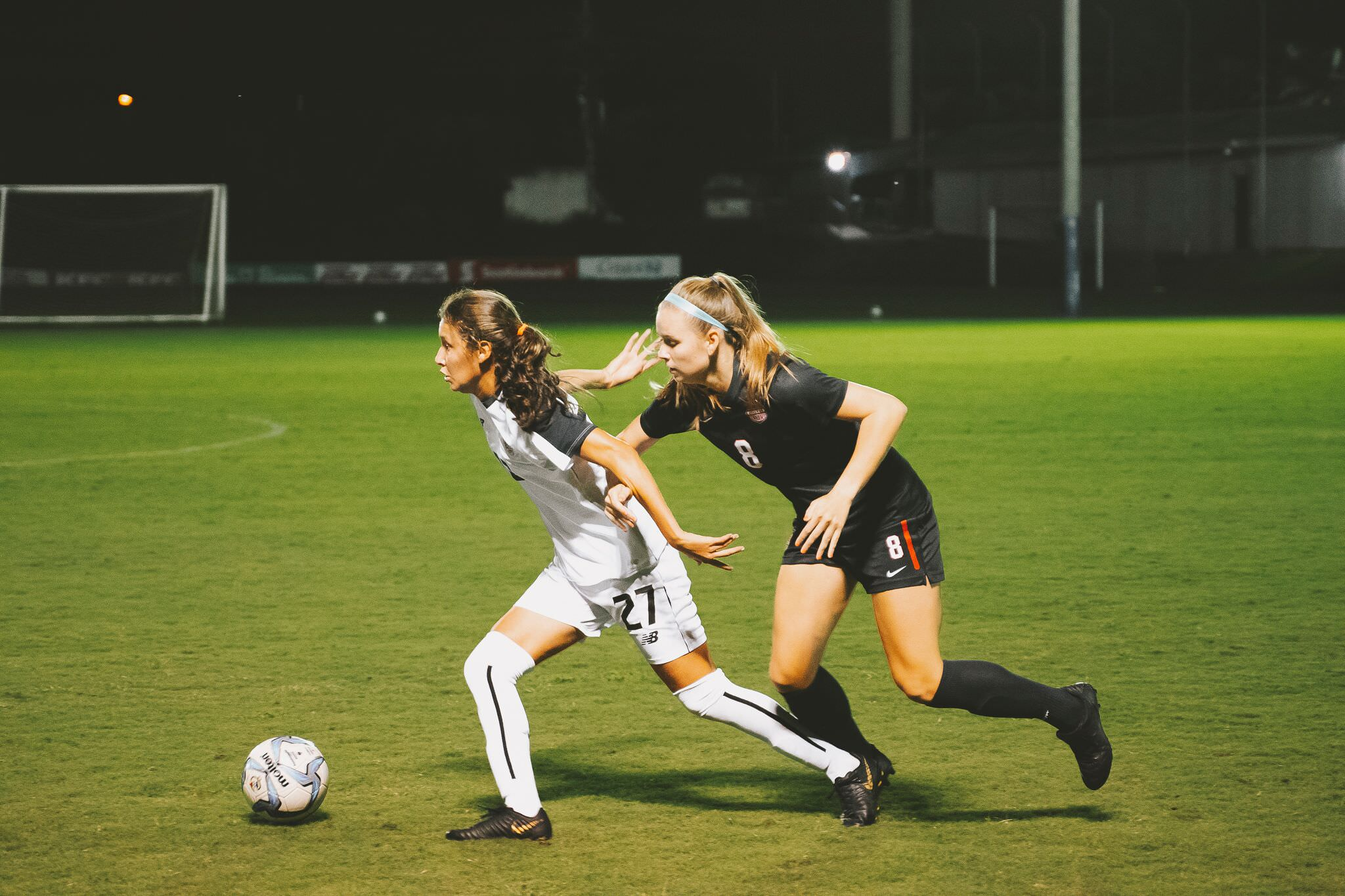 Lynchburg College Women's Soccer 3
