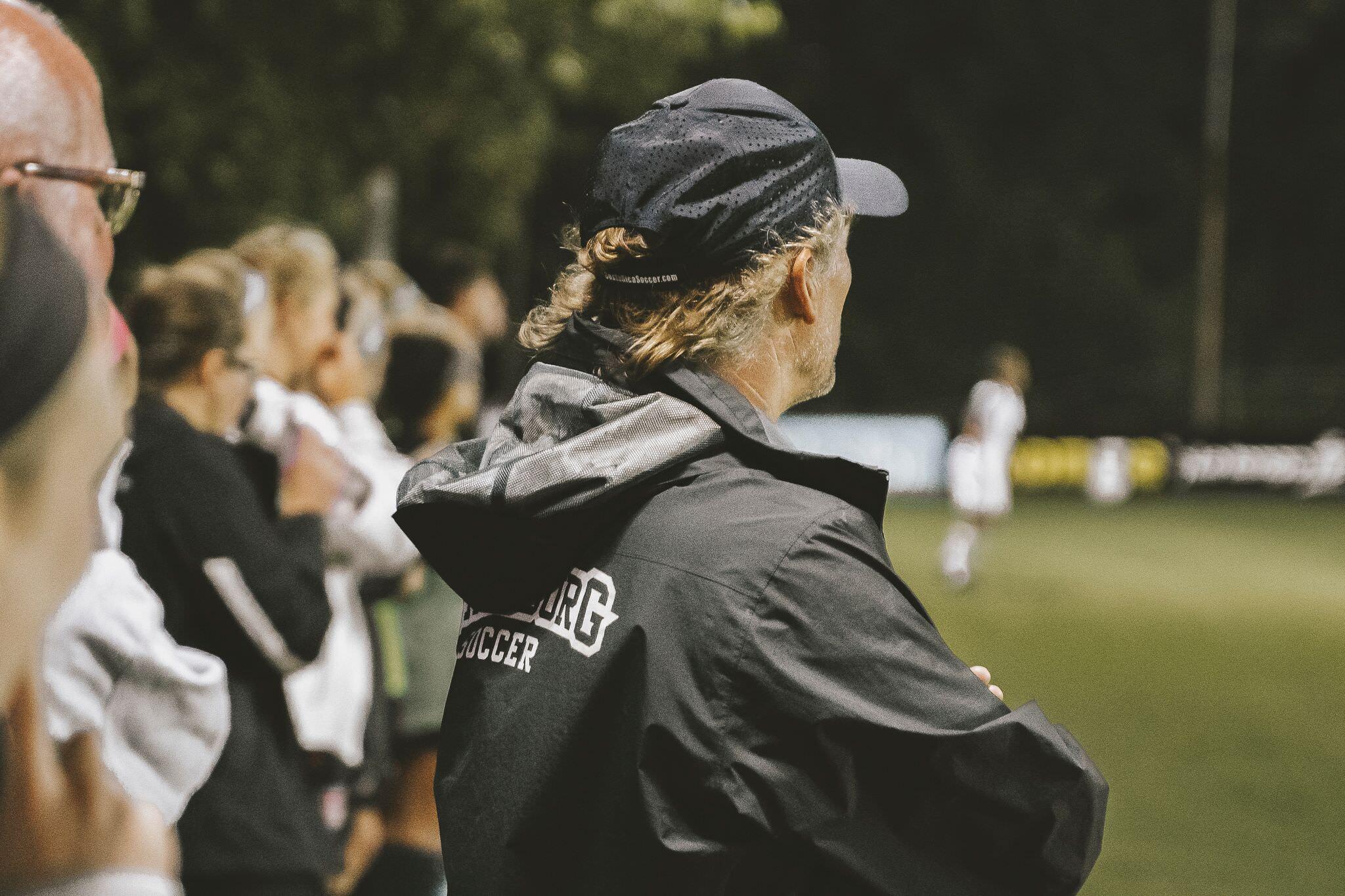Lynchburg College Women's Soccer 7