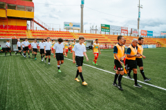 North Texas ODP Boys Soccer Trip to Costa Rica 2