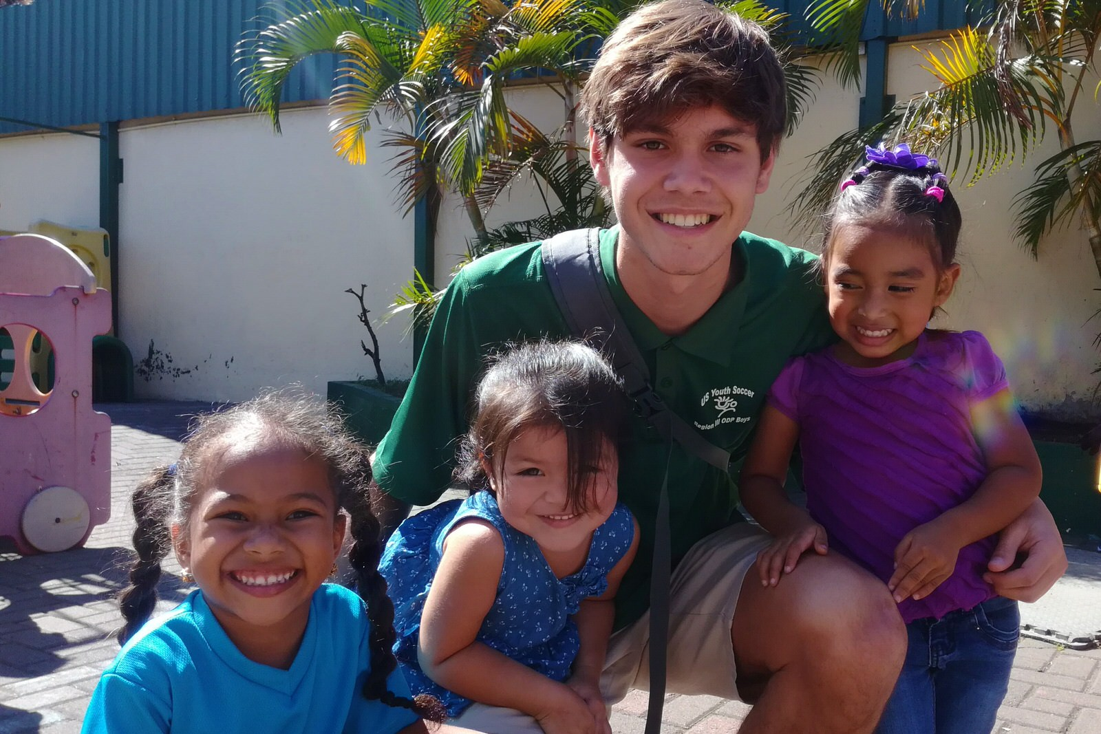 Volunteering in Costa Rica 15