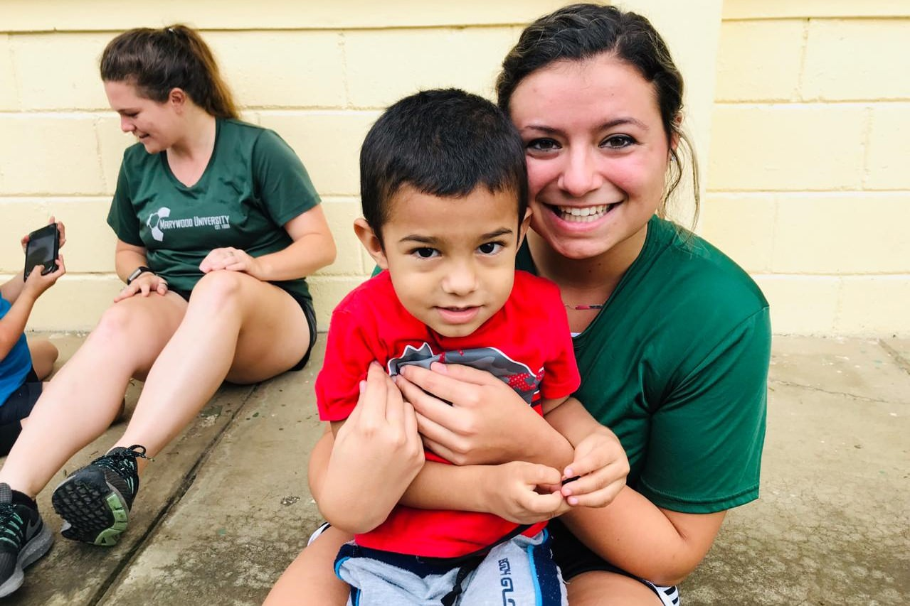 Volunteering in Costa Rica 6