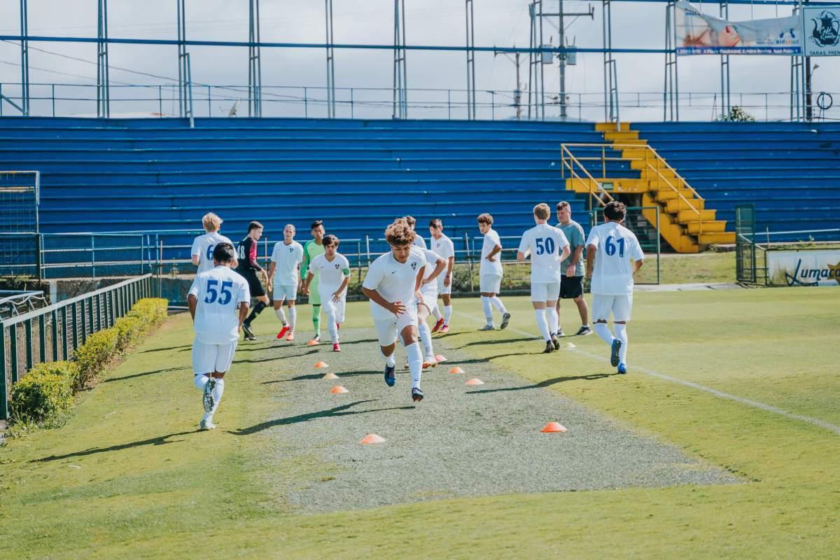 ODP South Boys Soccer 4