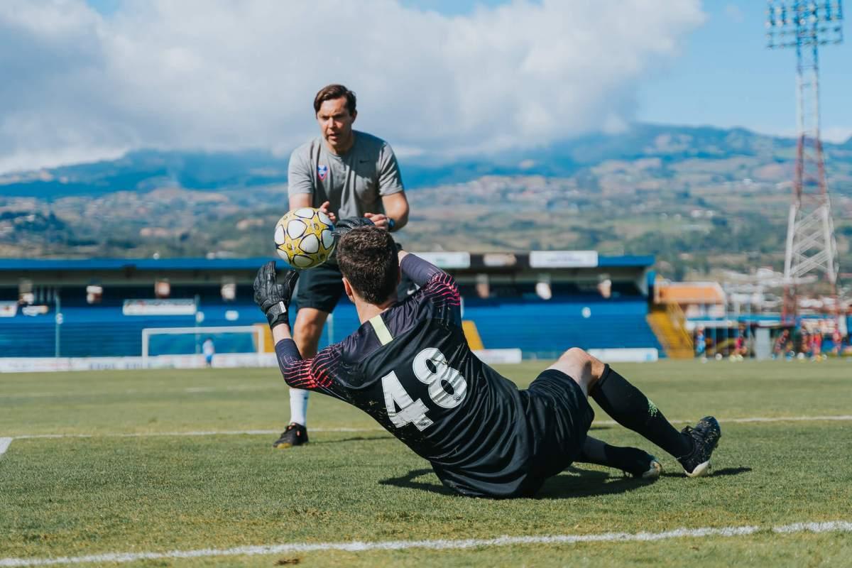 ODP South Boys Soccer 1