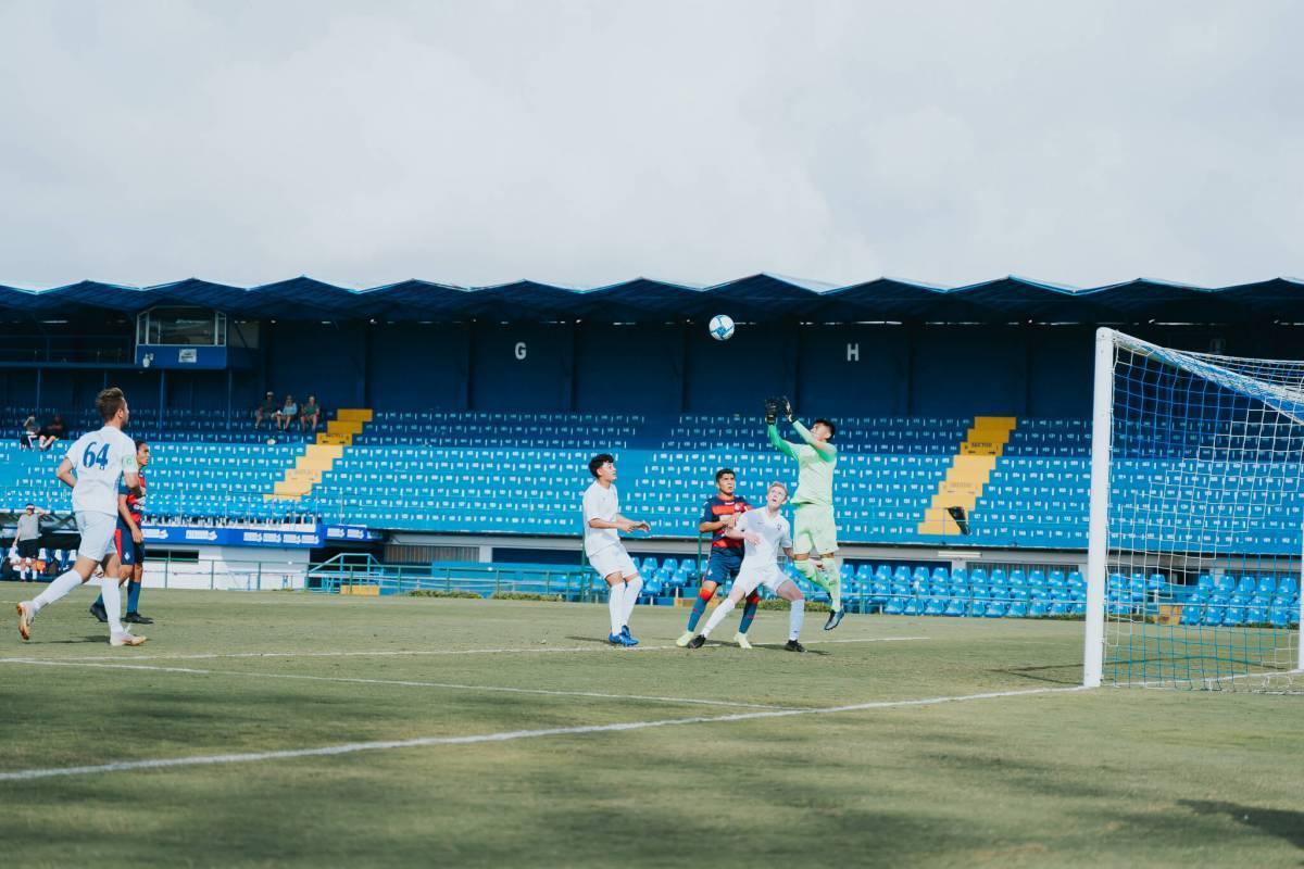 ODP South Boys Soccer 6