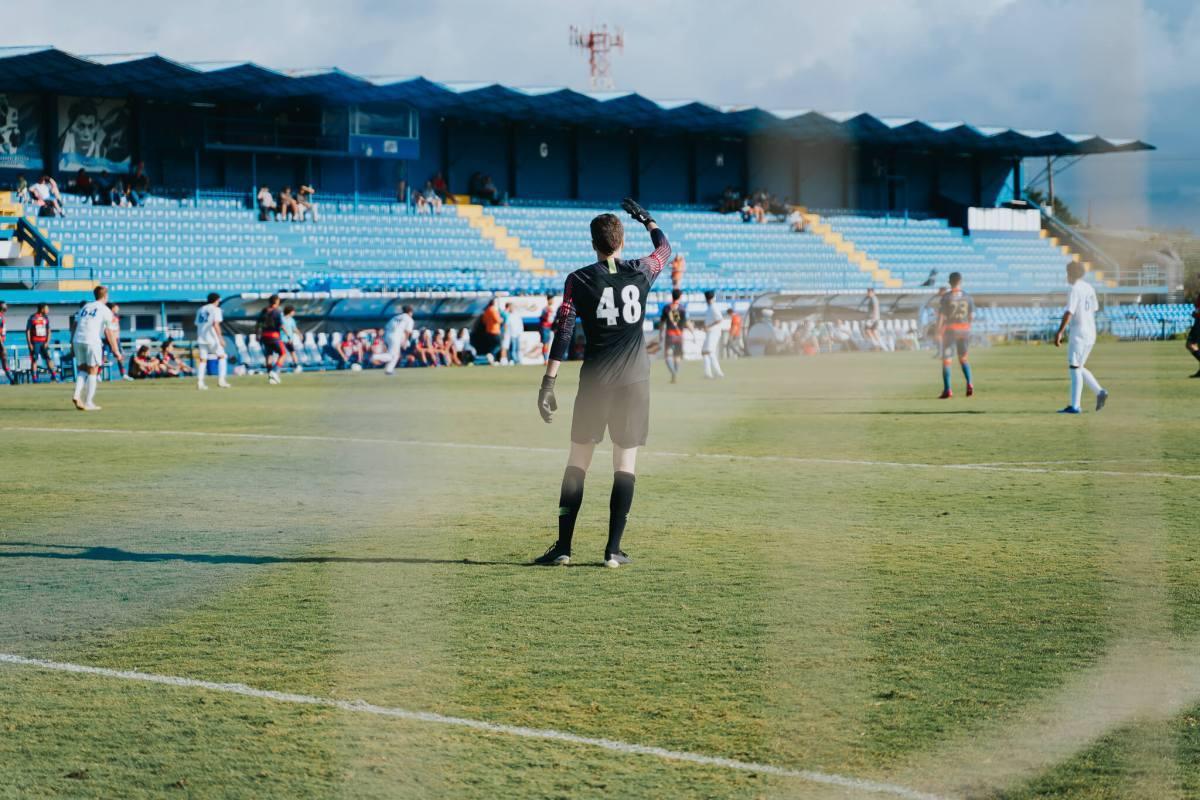 ODP South Boys Soccer 10
