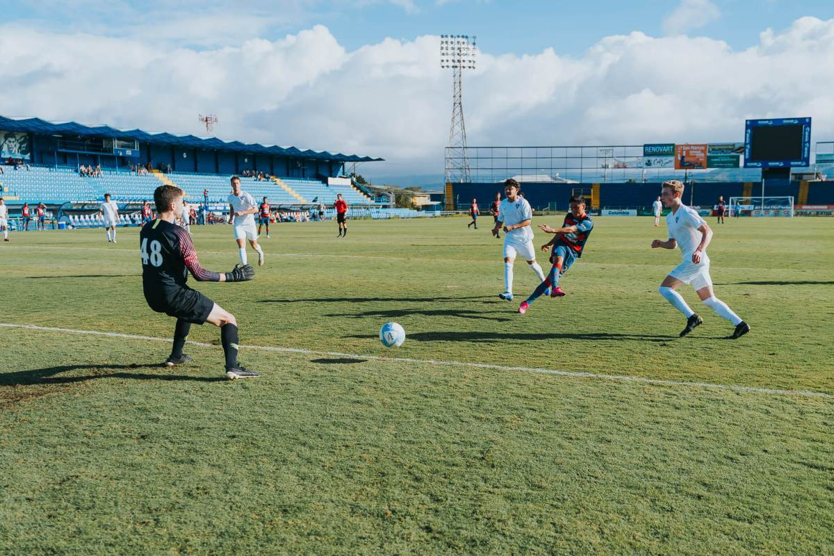 ODP South Boys Soccer 12