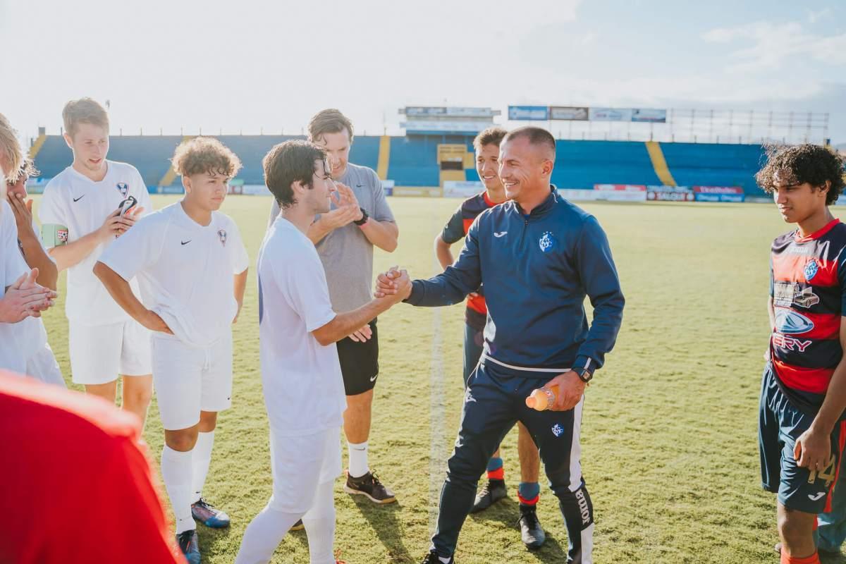 ODP South Boys Soccer 14