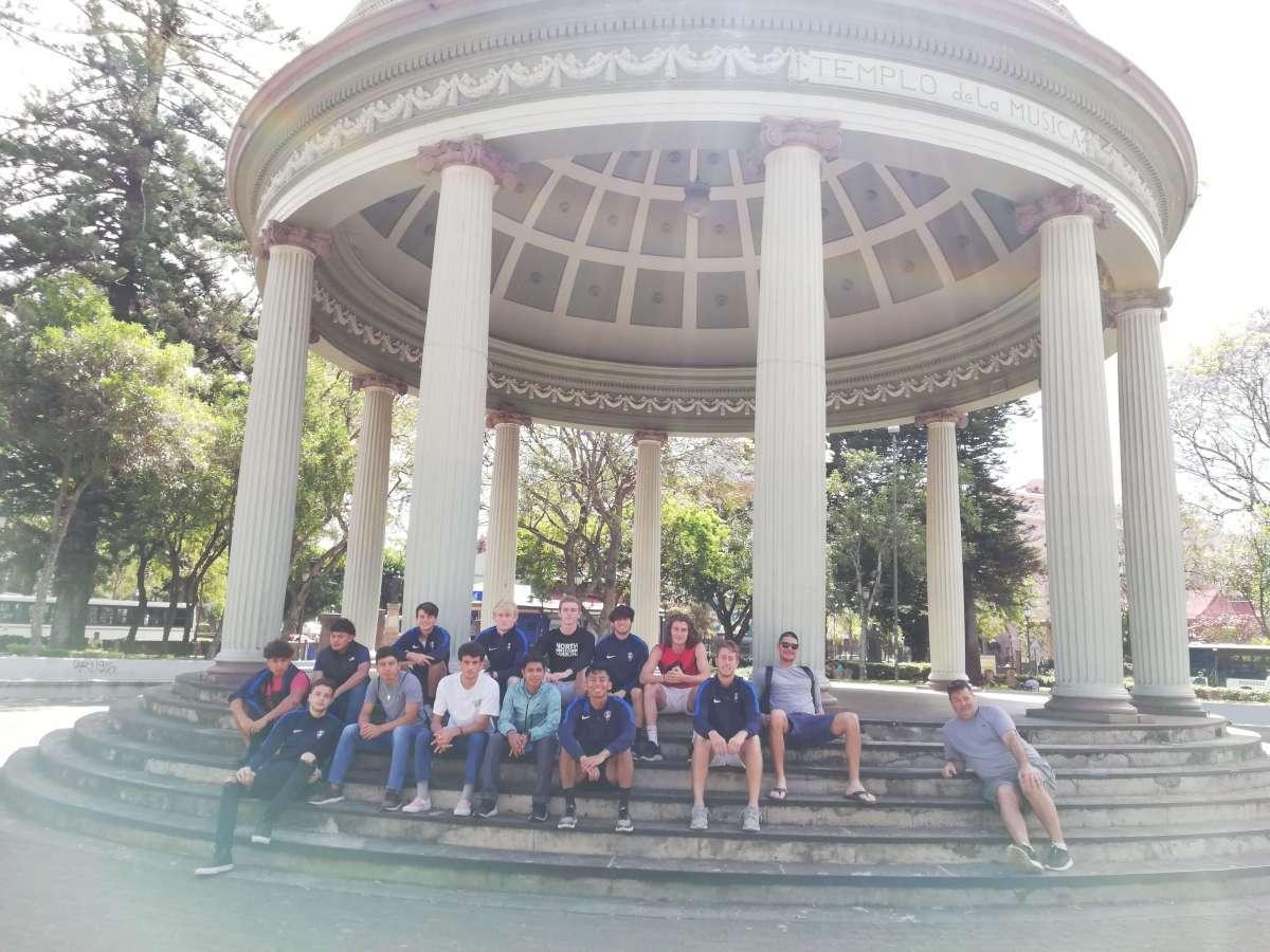 ODP South Boys Soccer 13