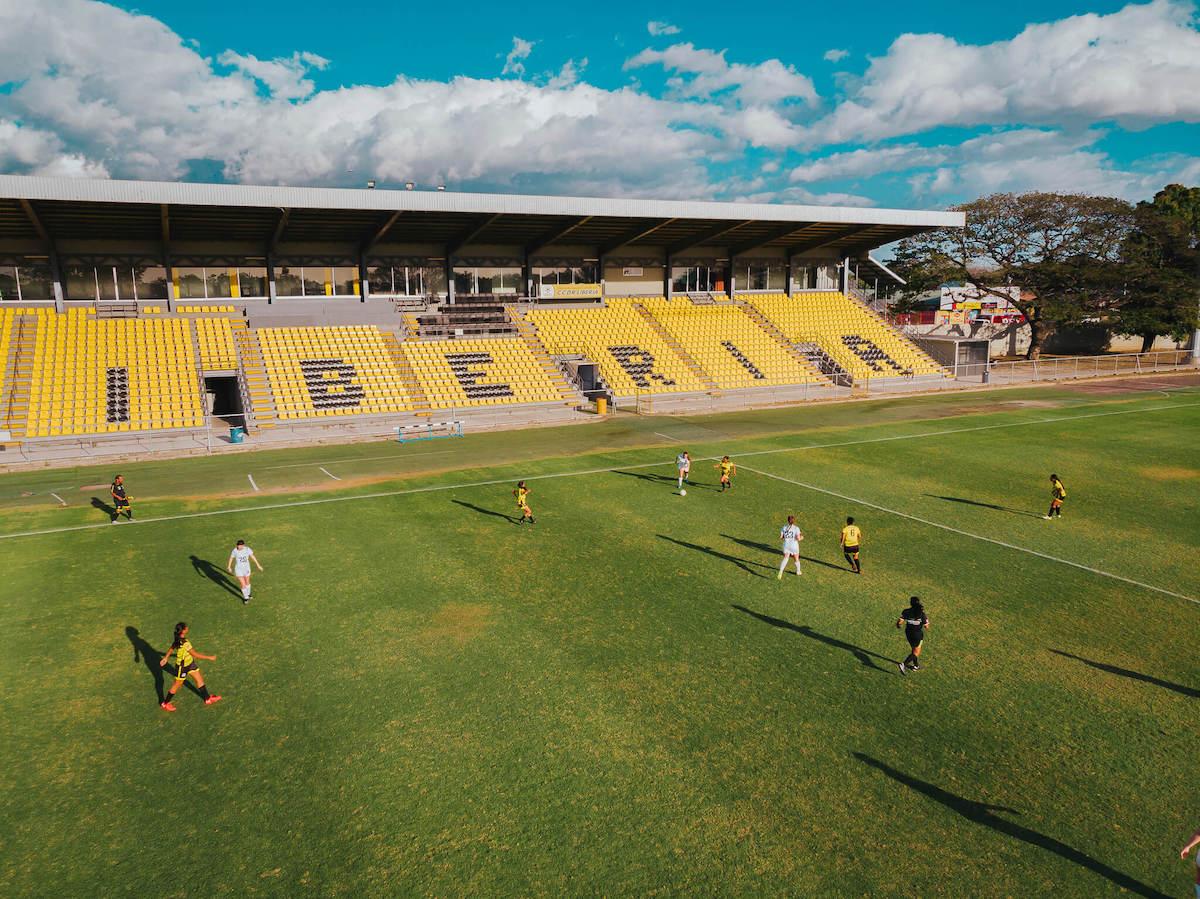 Penn State Altoona Women's Soccer Trip 5