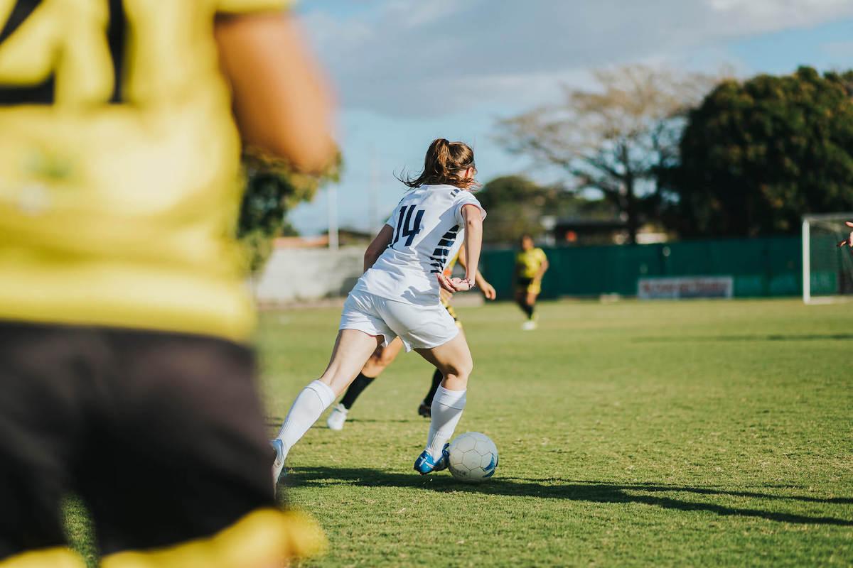 Penn State Altoona Women's Soccer Trip 8