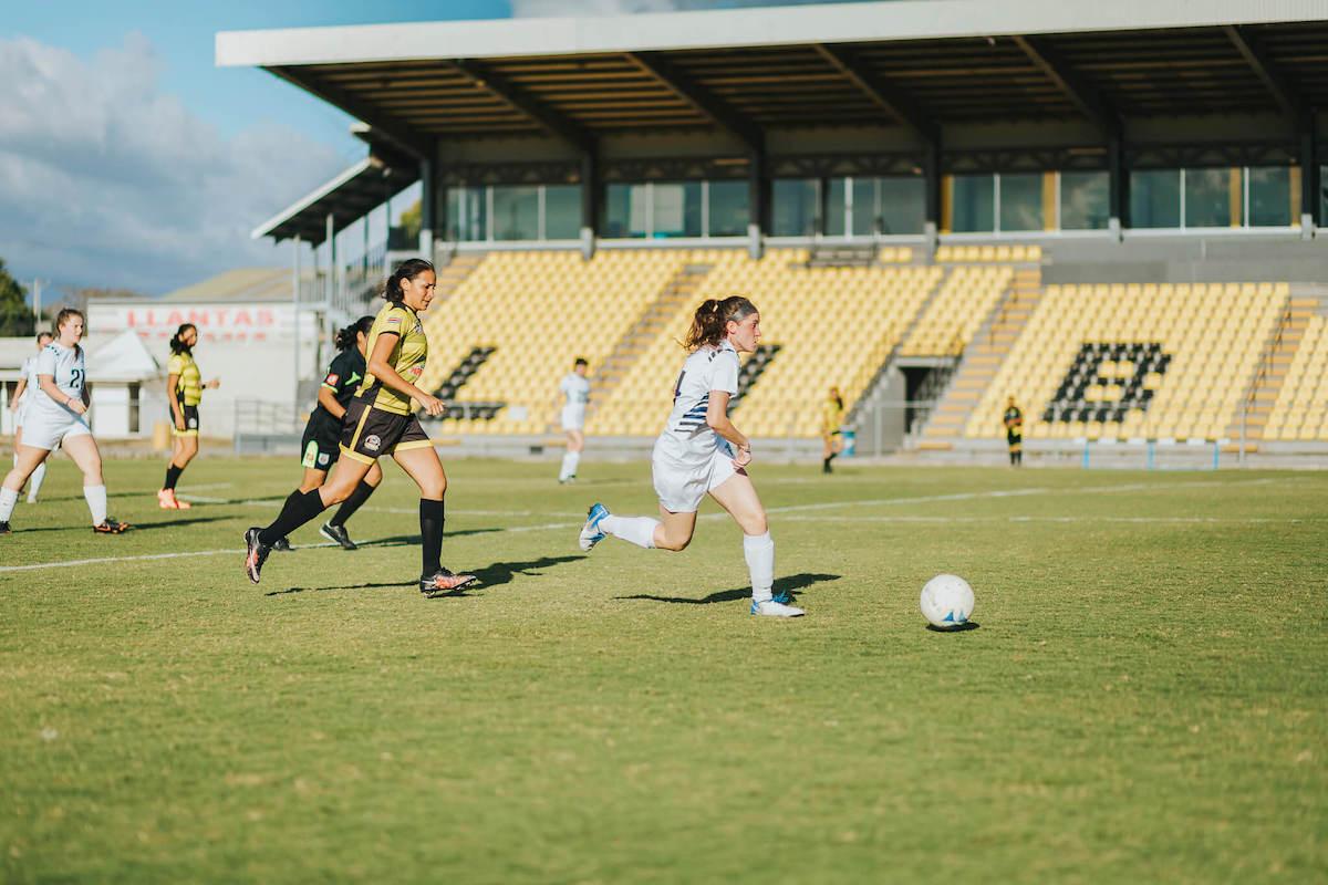 Penn State Altoona Women's Soccer Trip 6