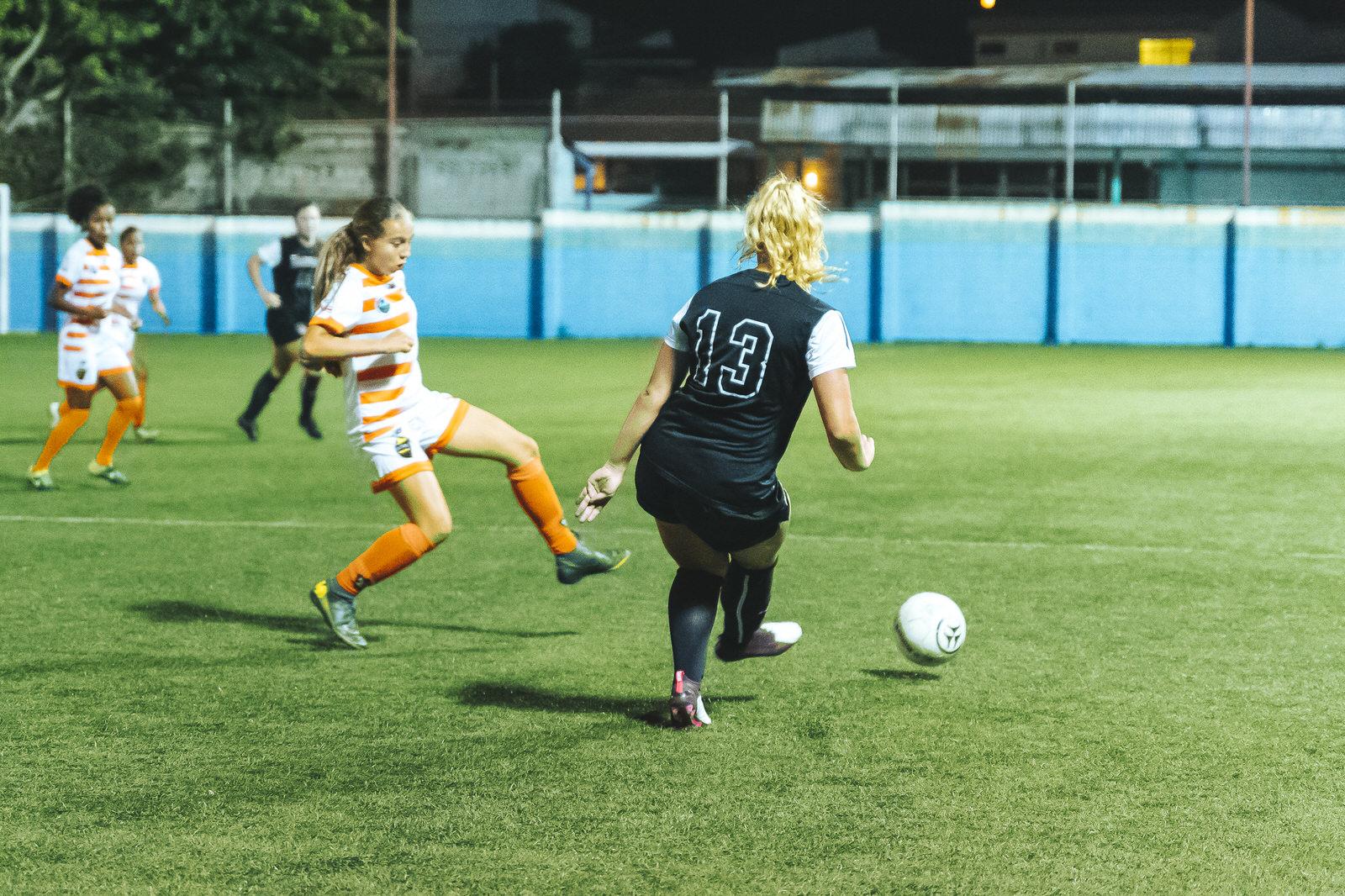 Roanoke College Women's Soccer 11