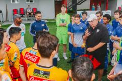 Scotch Plains Boys Soccer Trip 20