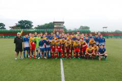 Scotch Plains Boys Soccer Trip 24