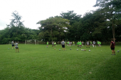Swarthmore 1 Training