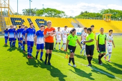 © Costa Rica Soccer Tours