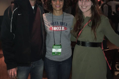 United Soccer Coaches Convention - 2018-01-20 10.26.17