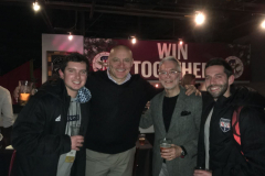 United Soccer Coaches Convention - 2018-01-20 10.26.18