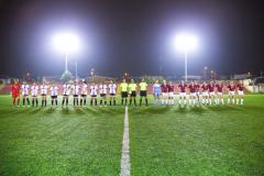 UW-La Crosse women's soccer trip - Game 1