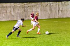 UW-La Crosse women's soccer trip - Game 2