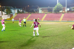 UW-La Crosse women's soccer trip - Game 3