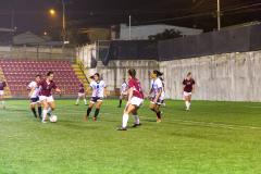 UW-La Crosse women's soccer trip - Game 6