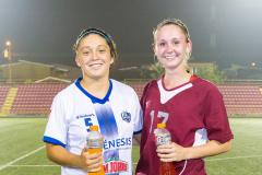 UW-La Crosse women's soccer trip - Game 7