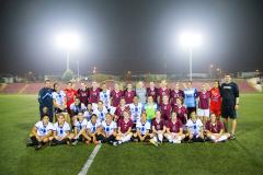 UW-La Crosse women's soccer trip - Game 8