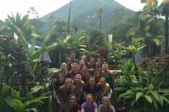 UW-La Crosse women's soccer trip - UW-La Crosse Volcano web