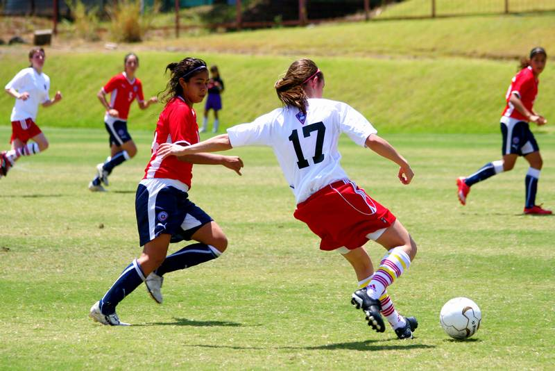 Costa Rica soccer competition