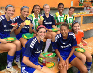 Why Your Teen Should Take A Soccer Trip To Costa Rica - Fresh Fruit