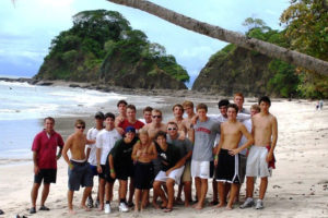 How To Plan A Soccer Tour - Boys Team