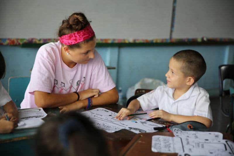 Volunteer In Costa Rica 3