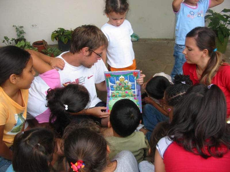 Volunteer In Costa Rica 4