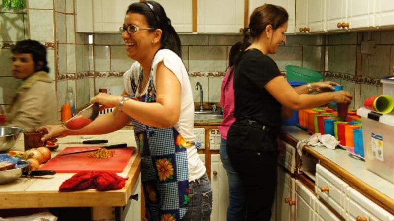 Volunteer In Costa Rica 5