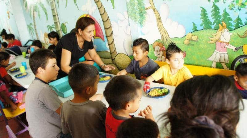 Volunteer In Costa Rica 6