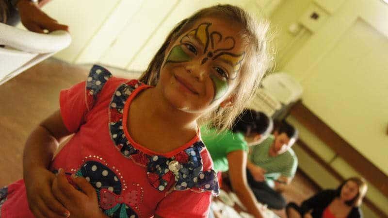 Volunteer In Costa Rica 7